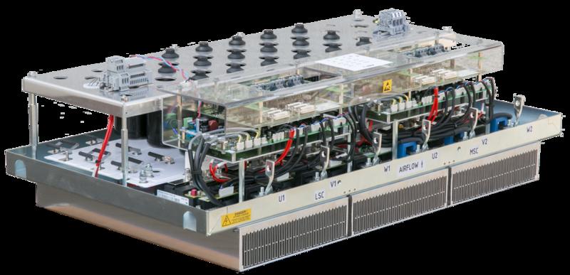 Egrtech Power Electronic Design